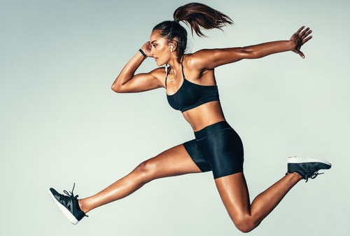 5 Exercices pour brûler un maximum de calories!
